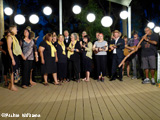 4. Perth Ukulelisten und der Community Choir (Chor) © Richie Williams