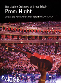new cover of the DVD 'Prom Night'