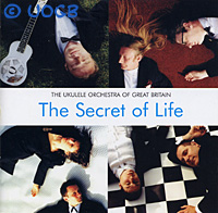 album cover Secret of Life