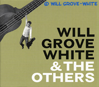 album cover Will Grove White & The Others
